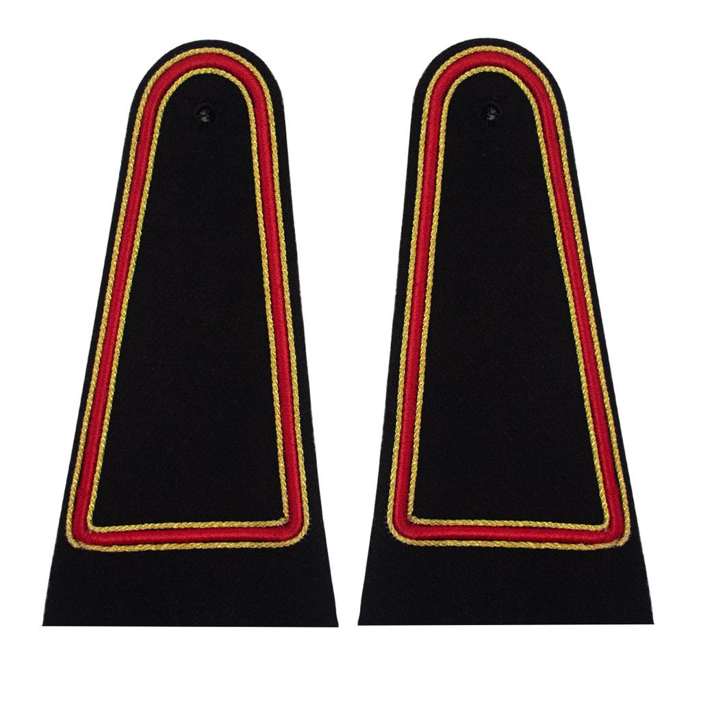Marine Corps Dress Shoulder Strap :  Officer 5 1/4
