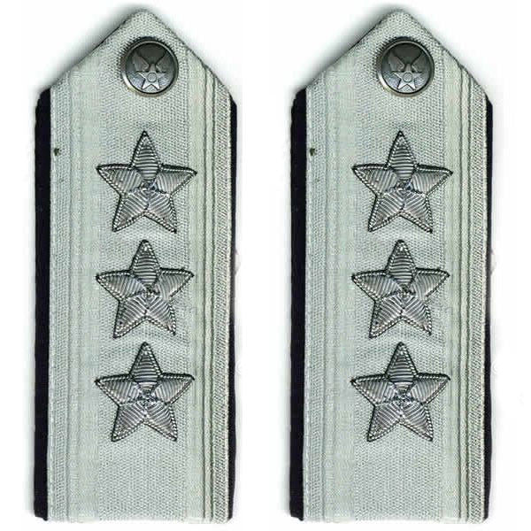 Air Force Mess Dress Shoulder Board: Lieutenant General