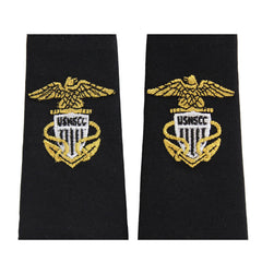 USNSCC / NLCC - Midshipman Soft Shoulder Board