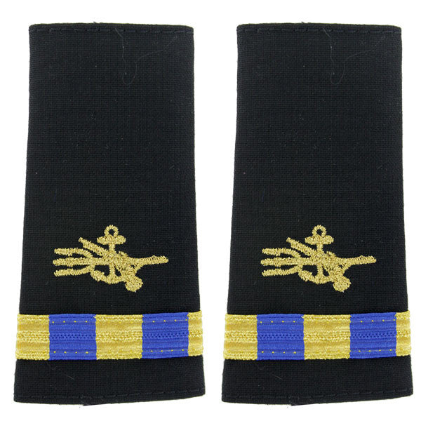 Navy Soft Shoulder Mark: Warrant Officer 3 Special Warfare Operator