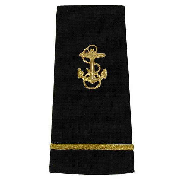 Navy ROTC Soft Mark: Midshipman First Class