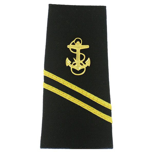 Soft Shoulder Boards