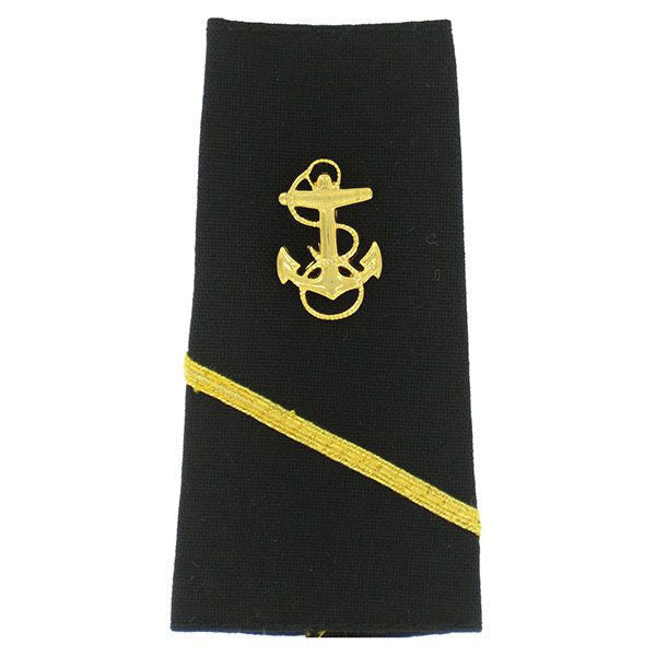 Navy ROTC Soft Mark: Midshipman Third Class