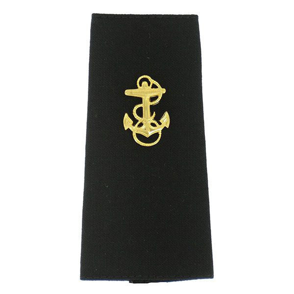 Navy ROTC Soft Mark: Midshipman Fourth Class