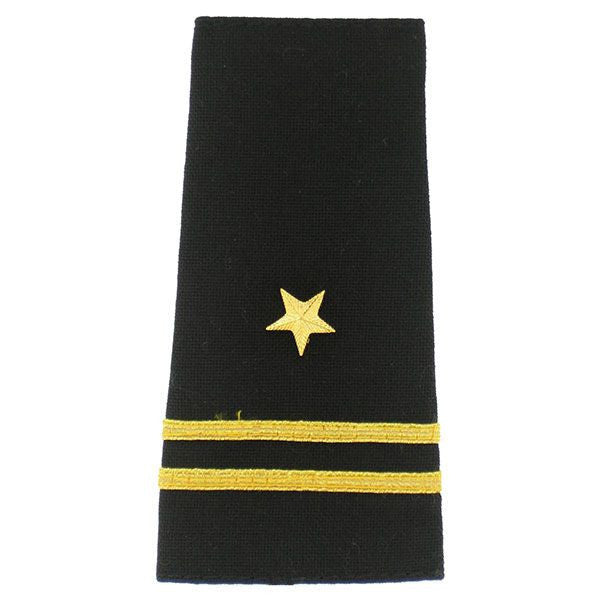 Navy ROTC Soft Mark: Midshipman Junior Lieutenant
