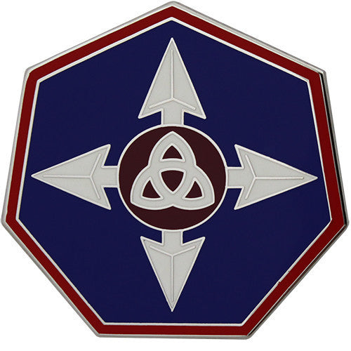 Army Combat Service Identification Badge (CSIB): 364th Sustainment Brigade