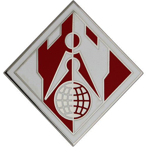 Army Combat Service Identification Badge (CSIB): Corps of Engineers