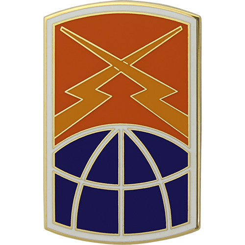 Army Combat Service Identification Badge (CSIB): 160th Signal Brigade