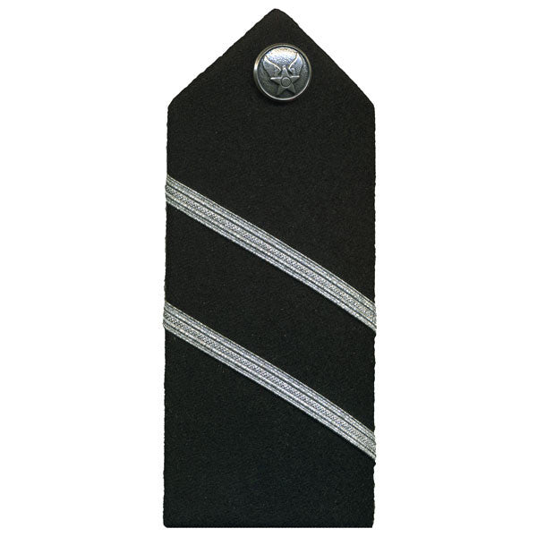 Air Force ROTC Hard Shoulder Board: Third Class
