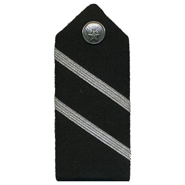 Air Force ROTC Hard Shoulder Board: Third Class - small