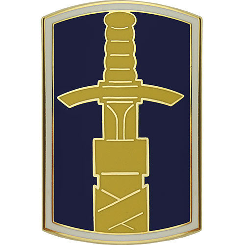 Army Combat Service Identification Badge (CSIB):  321st Civil Affairs Brigade