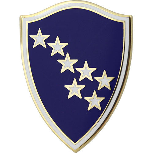 Army Combat Service Identification Badge (CSIB): Alaska ARNG Joint Forces
