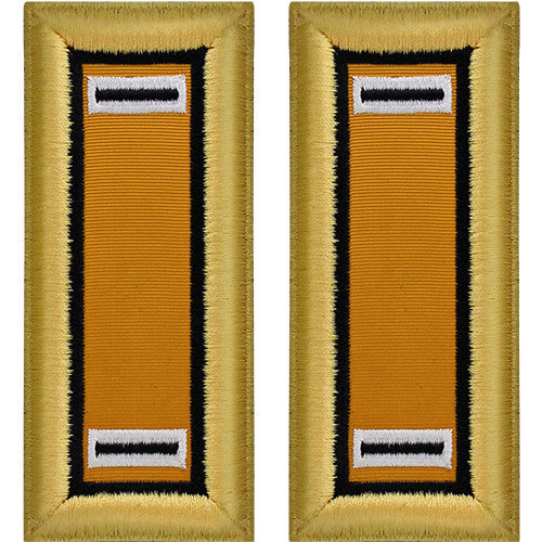 Army Shoulder Strap: Warrant Officer 5 Electronic Warfare