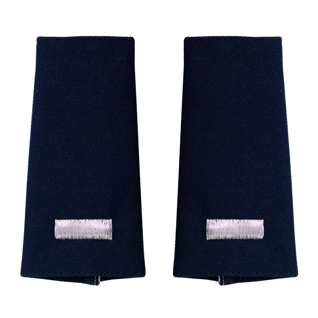 Air Force Epaulet: First Lieutenant - male