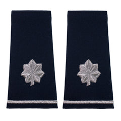 Air Force Epaulet: Lieutenant Colonel - male
