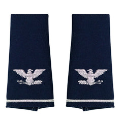 Air Force Epaulet: Colonel - male