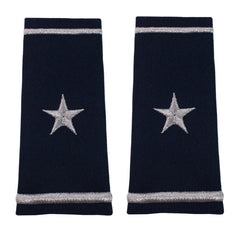Air Force Epaulet: Brigadier General - male