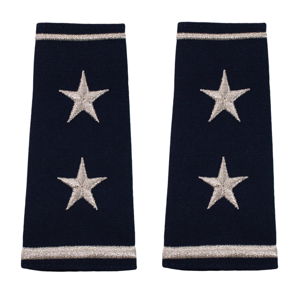Air Force Epaulet: Major General - male