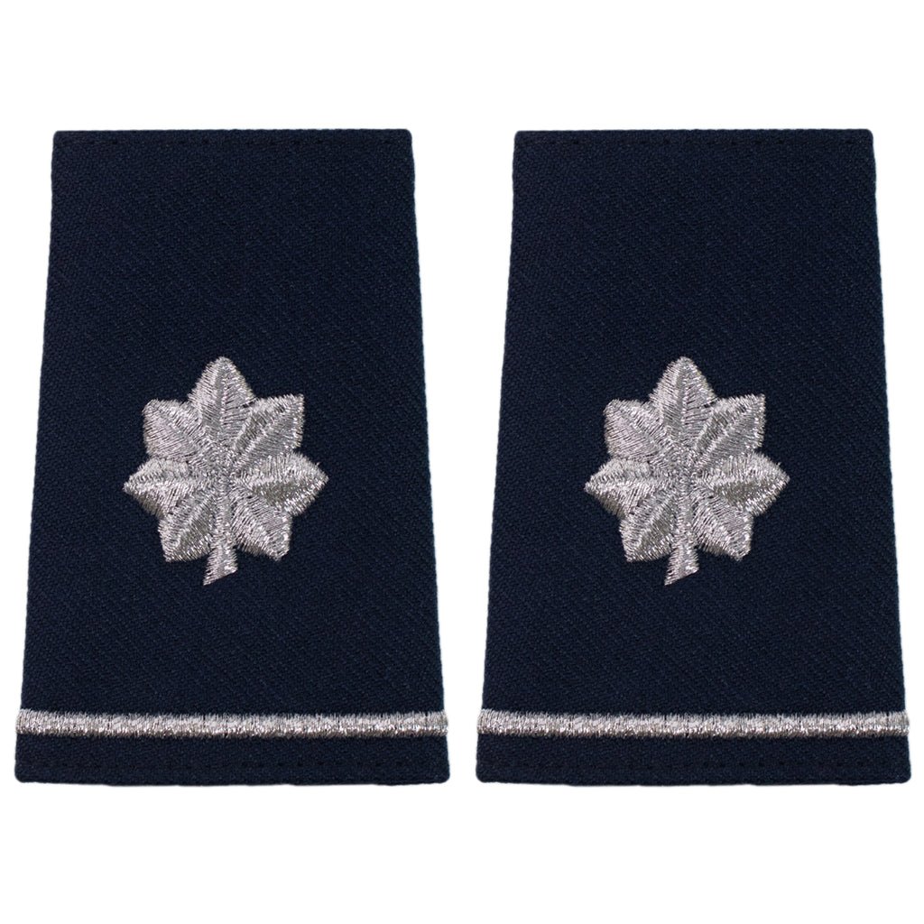 Air Force Epaulet: Lieutenant Colonel - female