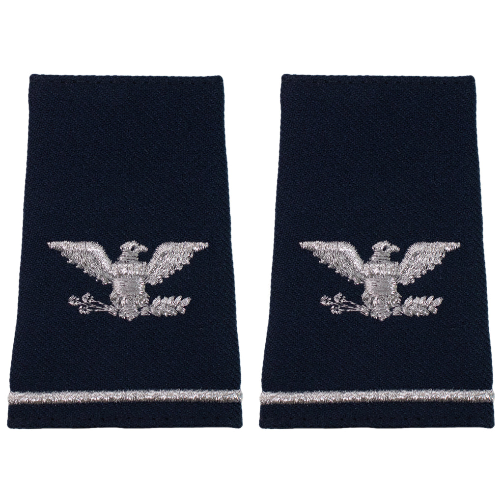 Air Force Epaulet: Colonel - female