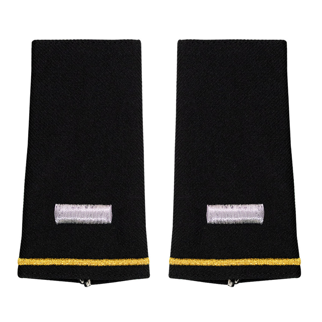Army Epaulet: First Lieutenant - large