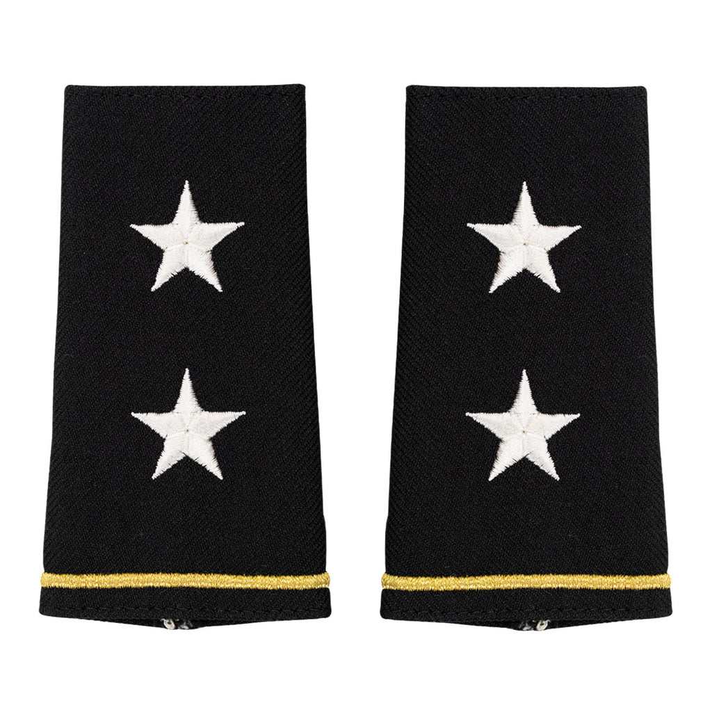Army Epaulet: Major General - large