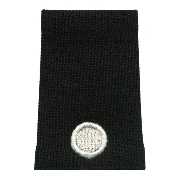 Army ROTC Epaulet: Second Lieutenant - small