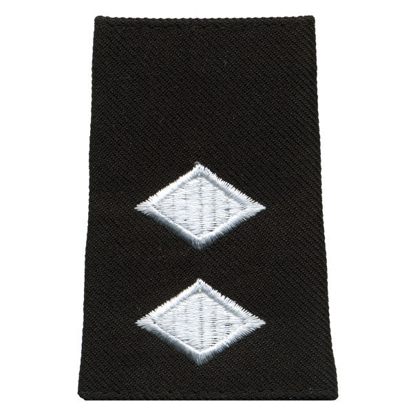Army ROTC Epaulet: Lieutenant Colonel - small
