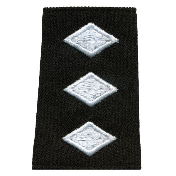 Army ROTC Epaulet: Colonel - small