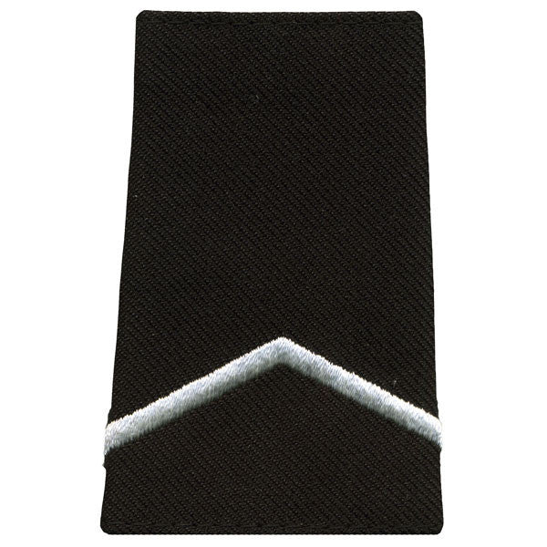 Army ROTC Epaulet: Private - small