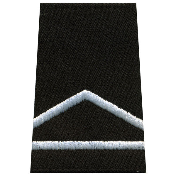 Army ROTC Epaulet: Private First Class - small