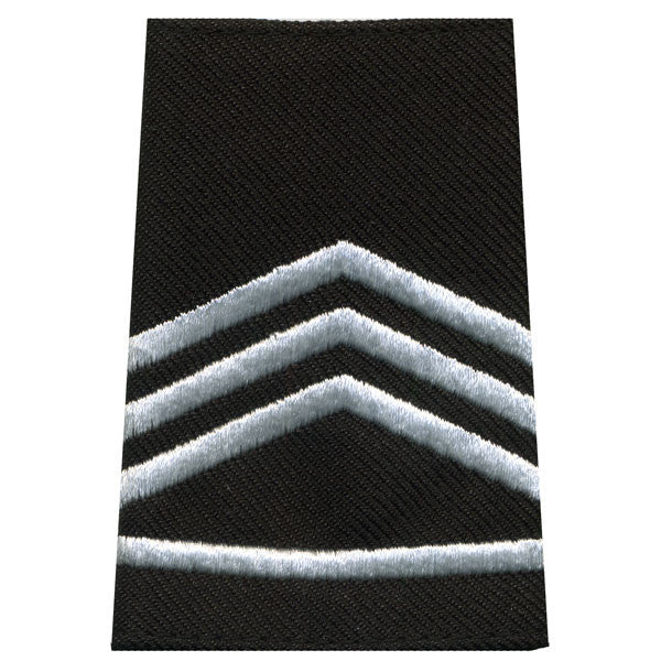 Army ROTC Epaulet: Staff Sergeant - small