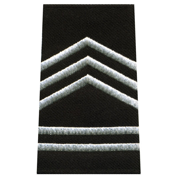 Army ROTC Epaulet: Sergeant First Class - small