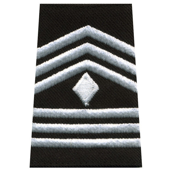 Army ROTC Epaulet: First Sergeant - small
