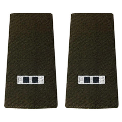 Army AGSU Large Epaulet: Warrant Officer 2