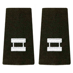 Army AGSU Large Epaulet: Captain