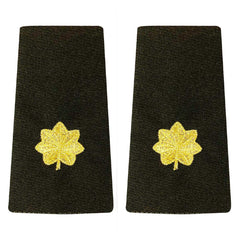 Army AGSU Large Epaulet: Major