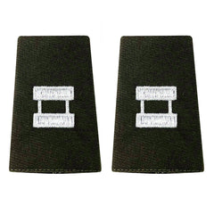 Army AGSU Small Epaulet: Captain