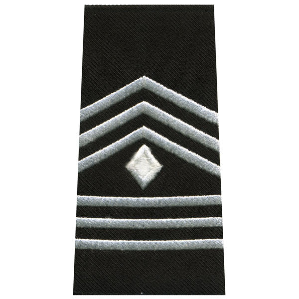 Army ROTC Epaulet: First Sergeant