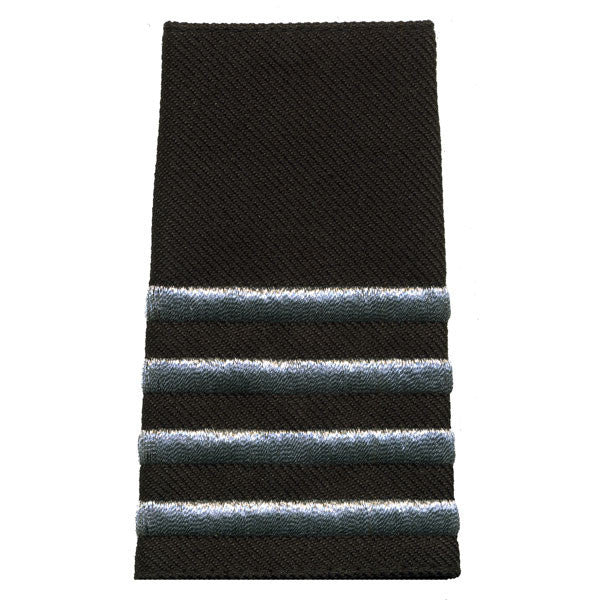 Air Force ROTC Epaulet: Colonel - small