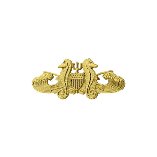 Coast Guard Badge: Officer Port Security - miniature