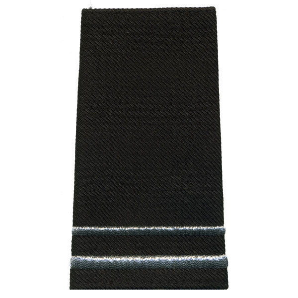 Epaulets and Soft Shoulder Boards