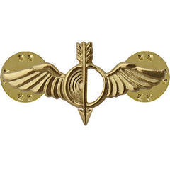 Navy Collar Device: Aerographer