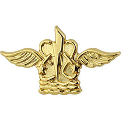 Navy Collar Device: Aviation Operations Technician