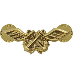 Navy Collar Device: Aviation Boatswain
