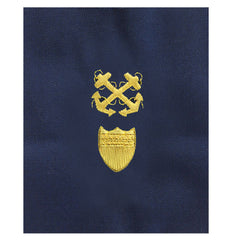 Coast Guard Sleeve Device: Serge Warrant Officer Boatswain