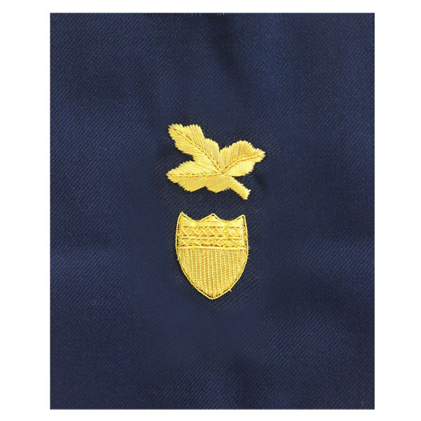 Coast Guard Sleeve Device: Serge Warrant Officer Finance and Supply