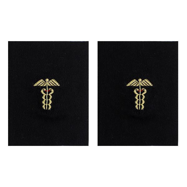 Navy Sleeve Device: Hospital Corpsman