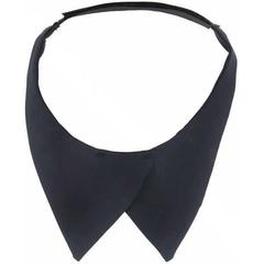 Air Force Female Dark Blue Neck Tab for Overblouse