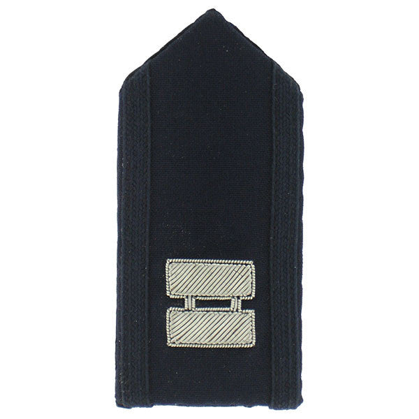 Civil Air Patrol Shoulder Board: Captain - female